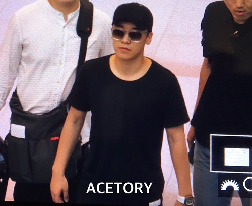 BIGBANG departure Seoul to Macao 2016-09-03 (13)