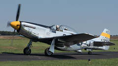 P51-D The Brat III