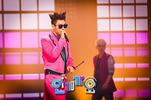 Big Bang - SBS Inkigayo - 10may2015 - SBS - 29