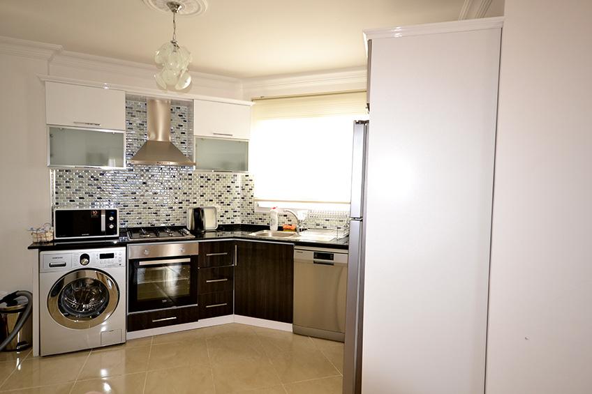 kiralık yazlık villa - 3015