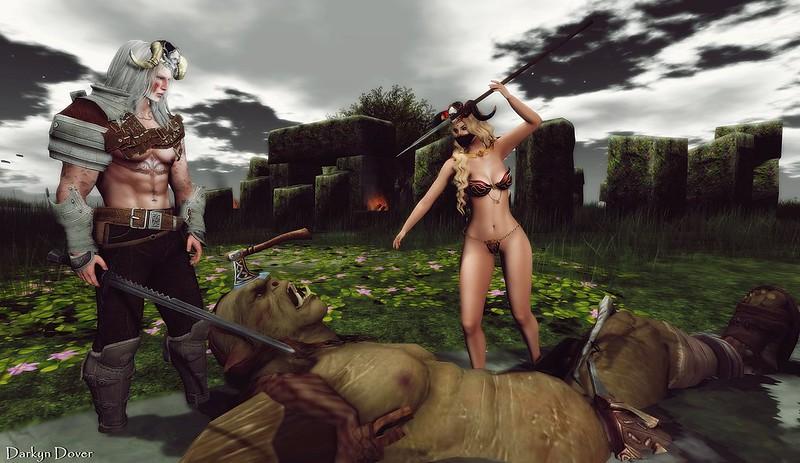 Matando Orcos