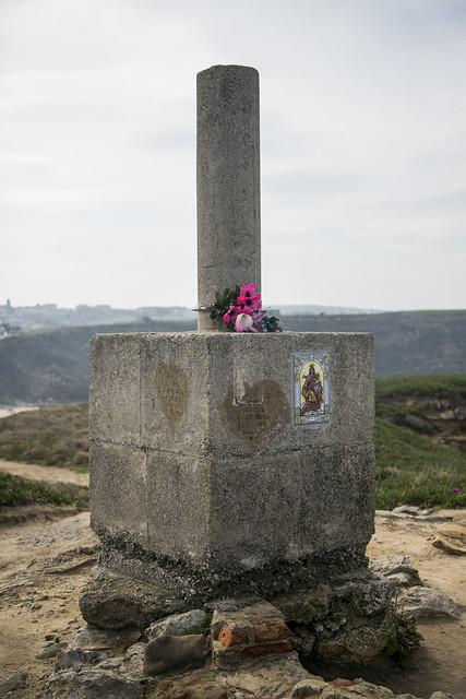 Punta del Dichoso, Suances