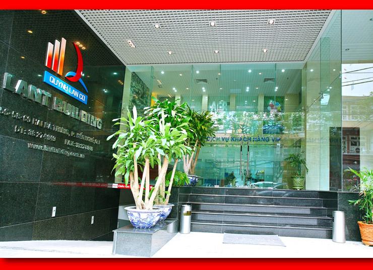 LANT Building - Điểm Đến Cho Văn Phòng Đại Diện Của Bạn Trong Tương Lai