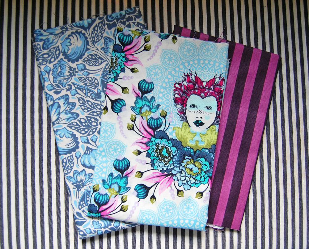 Idea Pouch Fabrics