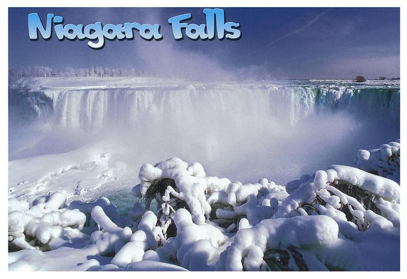 Canada - Niagara Falls 14