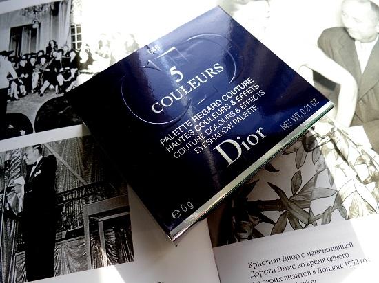 5 Dior