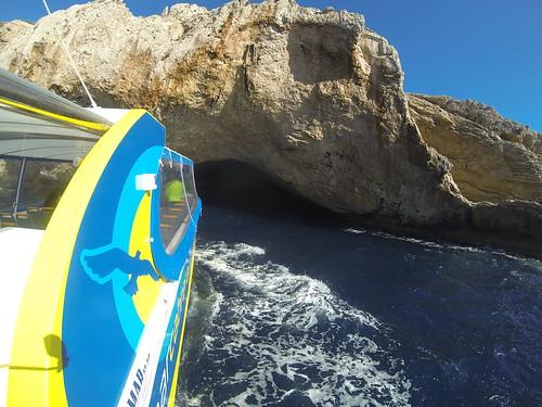 excursion isla de cabrera en mallorca (61)