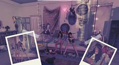 Iokko's Bedroom~