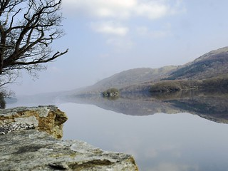 _1150636 Early Morning at Coniston Water Cumbria