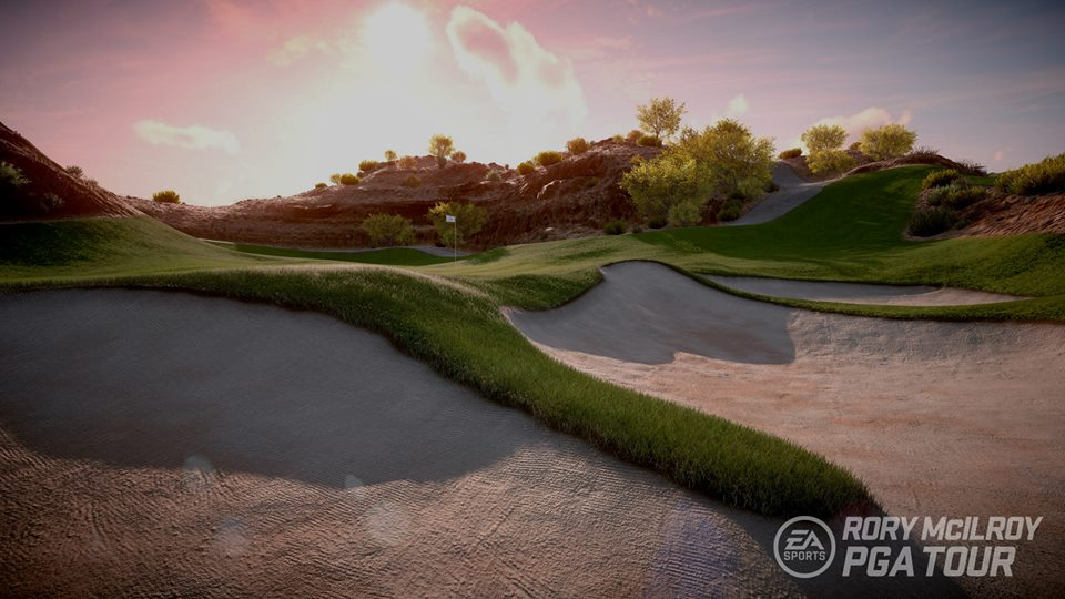 2092ec22e1f6ca Rory McIlroy PGA TOUR  Wolf Creek Screenshots