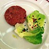 Steak tartare at @brasseriezedel