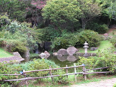 Peacefull Shiga Park