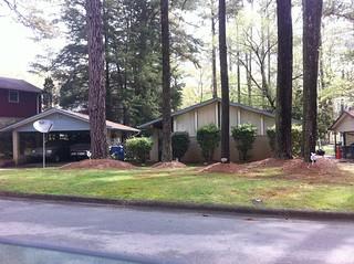 Plainville Wildwood Lake Atlanta