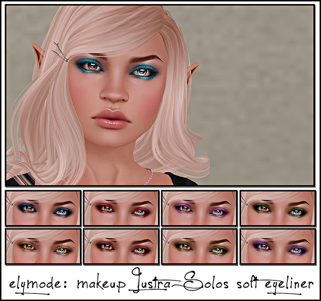 Cosmetics @ Skin Fair 2015