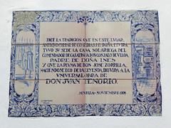 Photo of White plaque № 39255