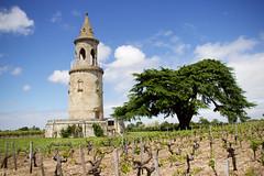 Tour de By - Photo of Saint-Germain-d'Esteuil