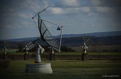 Radars.