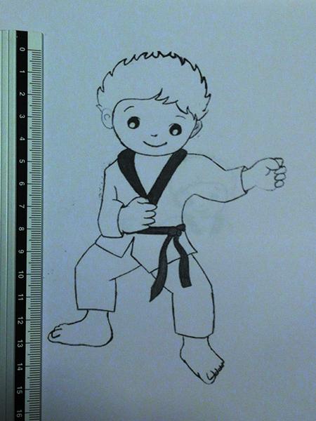 sello judo 02