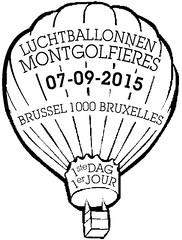 16 Montgolfières zBXL N