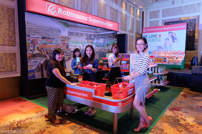 ROBINSONS REWARDS CALTEX