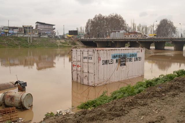 flood in kashmir essay contest