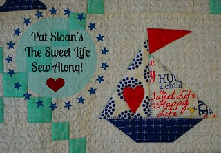 Pat Sloan the Sweet Life Sew Along button
