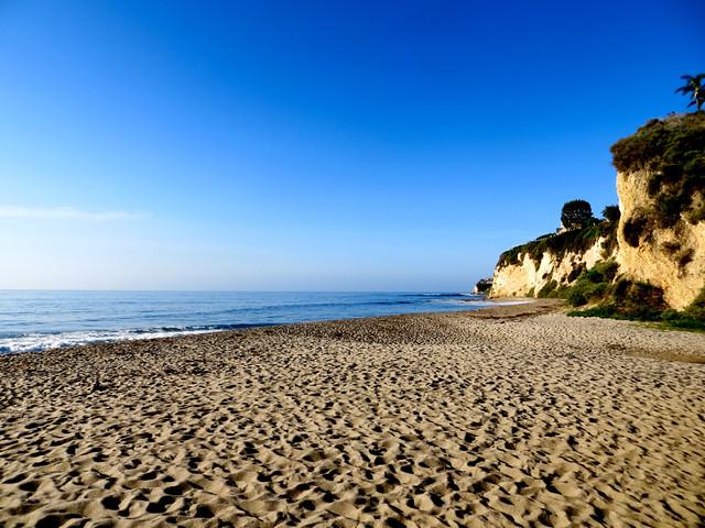 thursday beach