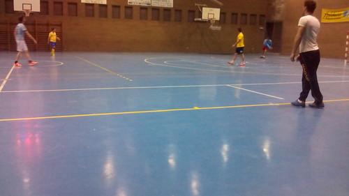 AionSur 17016735677_08712ea138_d Fuente de la Salud, Nueva Generación y Aston Birra, campeones de la liga regular de fútbol sala Deportes Fútbol Sala