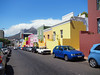 United colours of Bo-Kaap