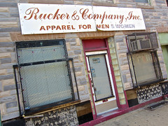 Rucker And Company, Baltimore, MD