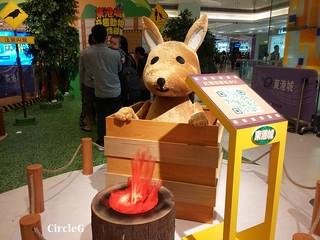 CIRCLEG 等埋我先玩喎 回歸原點 繪圖 新都城 MCP 小熊 東港城 海洋公園 樹熊 袋鼠 貓CAFE 南灣 玩在棋中 BOARDGAME 香香雞 (12)