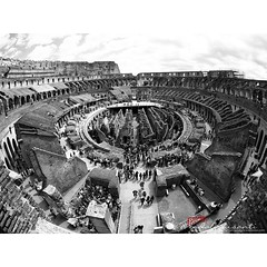 Colosseum, Rome, Italy. Facts of the Colosseum with monochrome images pls visit www.indahs.com  #colosseum #coliseum #flavian #Rome #Roma #Italy #traveling #travelgram #city #bnw_captures #blackandwhitephotographylovers #monochromephotography #history #mo