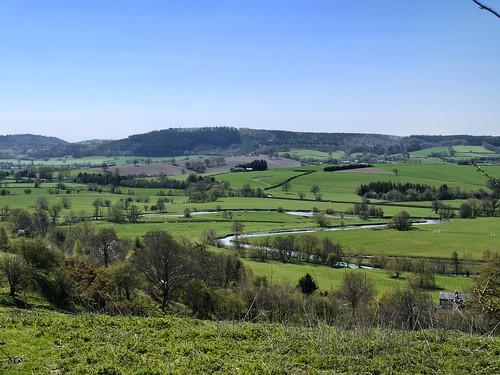 Teme Valley