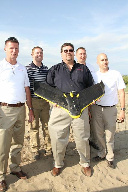 UAV Field Day