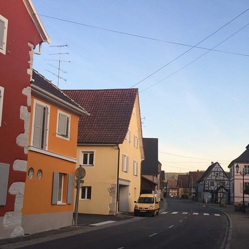Alsace #latergram