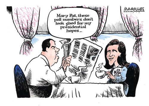 Jimmy Margulies cartoon 4/27/15