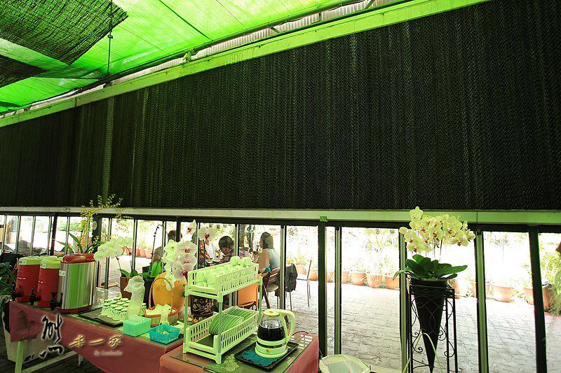 幸福花園咖啡輕食景觀餐廳