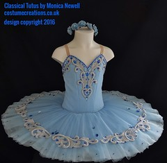 Princess Florine Tutu for Sleeping Beauty