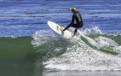 Santa Cruz Surfing