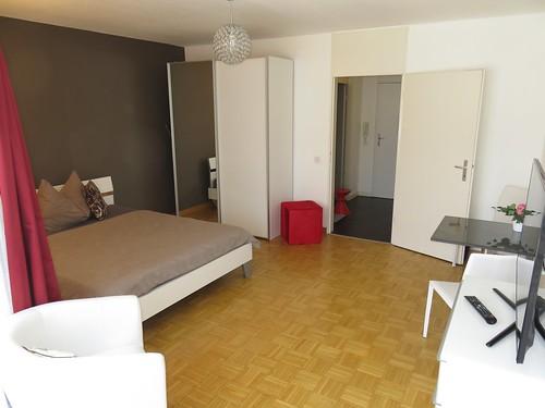 Business Apartments St Johann Basel   Glandon Apartments