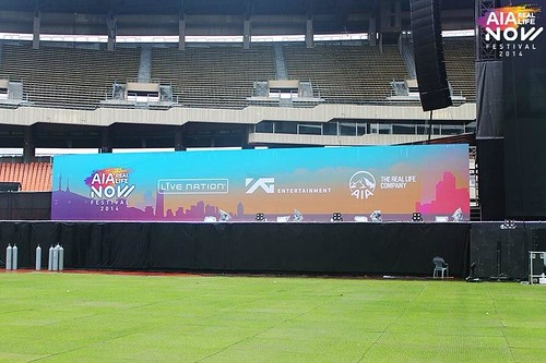 YGFamilyCon-soundcheck-20140814 (181)