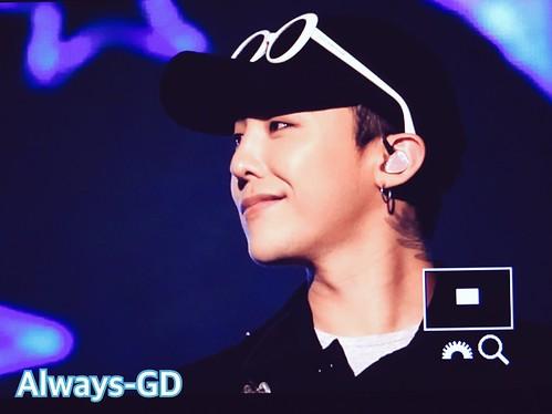 Big Bang - Made V.I.P Tour - Dalian - 26jun2016 - Always GD - 08
