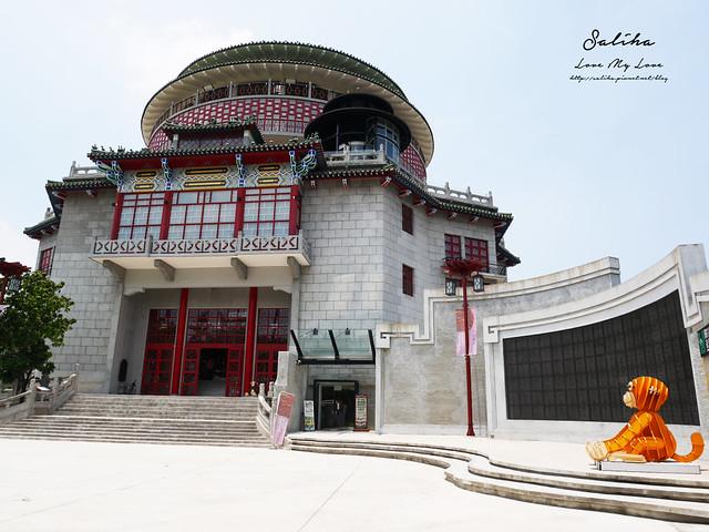台北一日遊景點推薦植物園荷花蓮花池 (44)