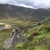 The western shore of Loch Muick by Lochnagar #scotland #water