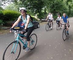 London Parks Ride 2016_16