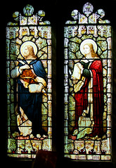 St Luke and St John (Heaton, Butler and Bayne)