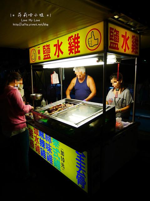 新竹在地美食小吃推薦竹東中央市場夜市 (15)