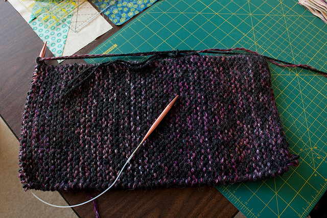 Wham Bam Cowl Reworked