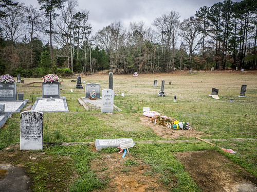 Shiloh AME Church Cemetery