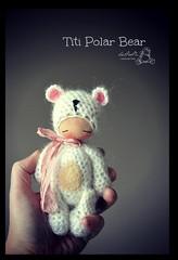 Titi Polar Bear